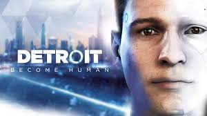 Adroit Detroit: Become Human PSN Demo