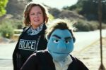The HappyTime Murders critics entertainment, but not mine?