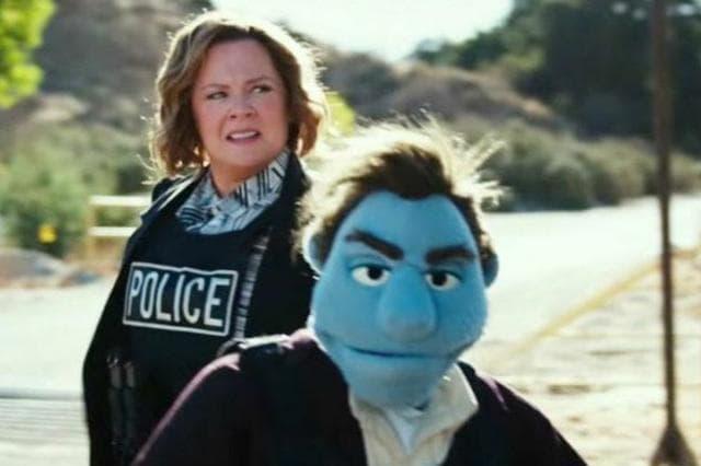 The HappyTime Murders critics entertainment, but not mine?