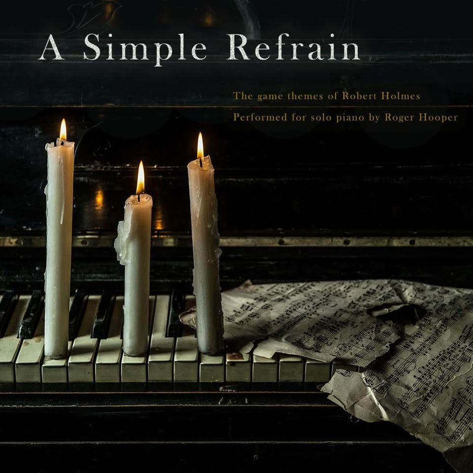 A Simple Refrain: A Review